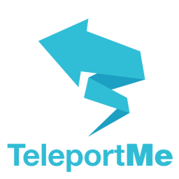 TeleportMe - Just get there!